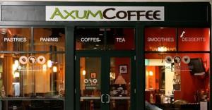 axum coffee